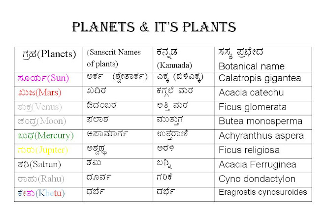 list names of planets - photo #32