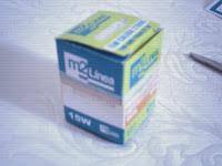 Artesanias:Cómo transformar una caja rectangular en una caja cubo.