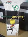 Reciclado de cajas de jugos: un aljibe
