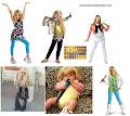 Disfraz de Hannah Montana