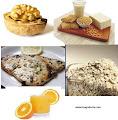 5 Super Alimentos para bajar el colesterol