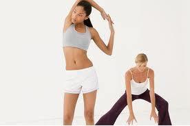 Rutina de ejercicios para adelgazar