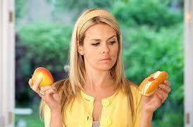 Como hacer una buena dieta