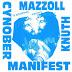 Mazzoll & Arhytmic Memory - Cynober Manifest (1997)