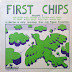 First Chips - Volume One (1972)