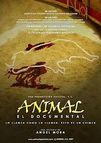 ANIMAL, la película