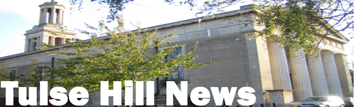 Tulse Hill News