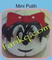 Mini Putih