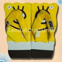 Sponge Bob Kuning
