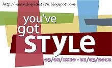 You&#39;ve got style contest