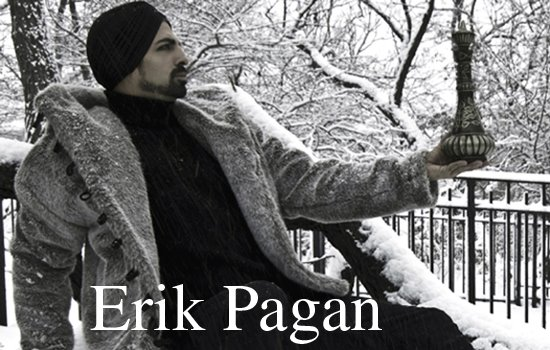 Erik Pagan