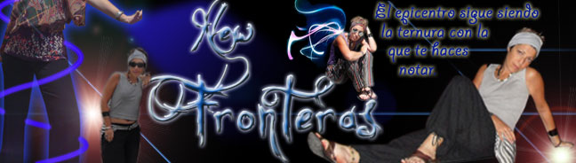 New Fronteras