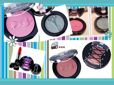makyaj kozmetik makyaj blogu cilt bakımı güzellik nivea ürünleri yorumları