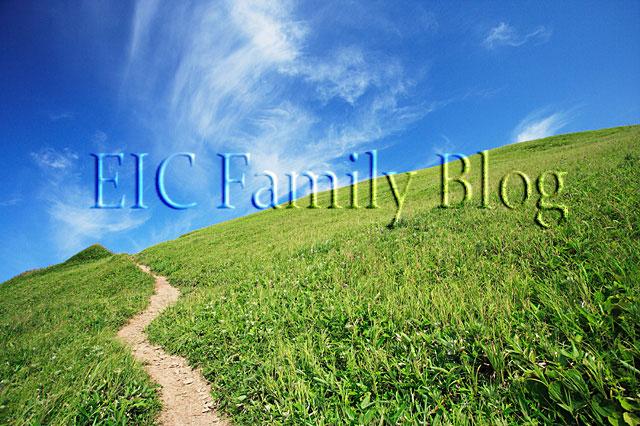 EIC Family Blog