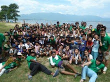 English Immersion Camp 2010 (Biwako1)