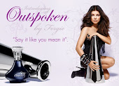Hot Item... Outspoken by Fergie