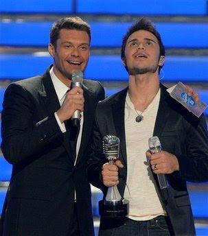 Kris Allen American Idol season 8