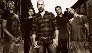 Chris Daughtry American Idol Leave this town