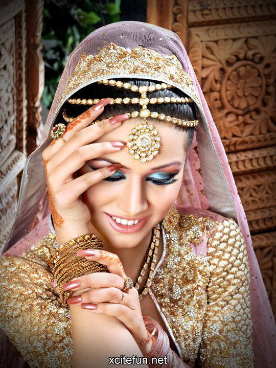 south indian bridal makeup. South Indian Actresses