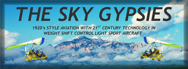 The Sky Gypsies