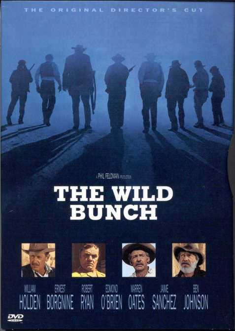 Grupo Salvaje (The Wild Bunch, 1969) Grupo-salvaje1