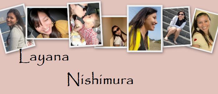 Layana Nishimura
