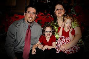 The Benner Family