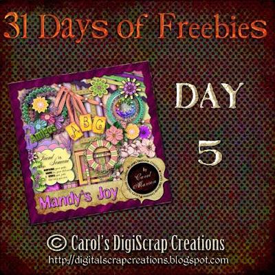 http://digitalscrapcreations.blogspot.com/2010/01/31-days-of-freebies-day-6.html