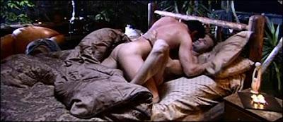 Antonio sabato jr naked
