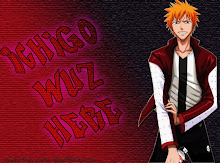 herO kartun  favorite aku.....IchigO...