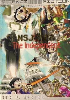 Mummy Legenda & The Independent (Book Review)