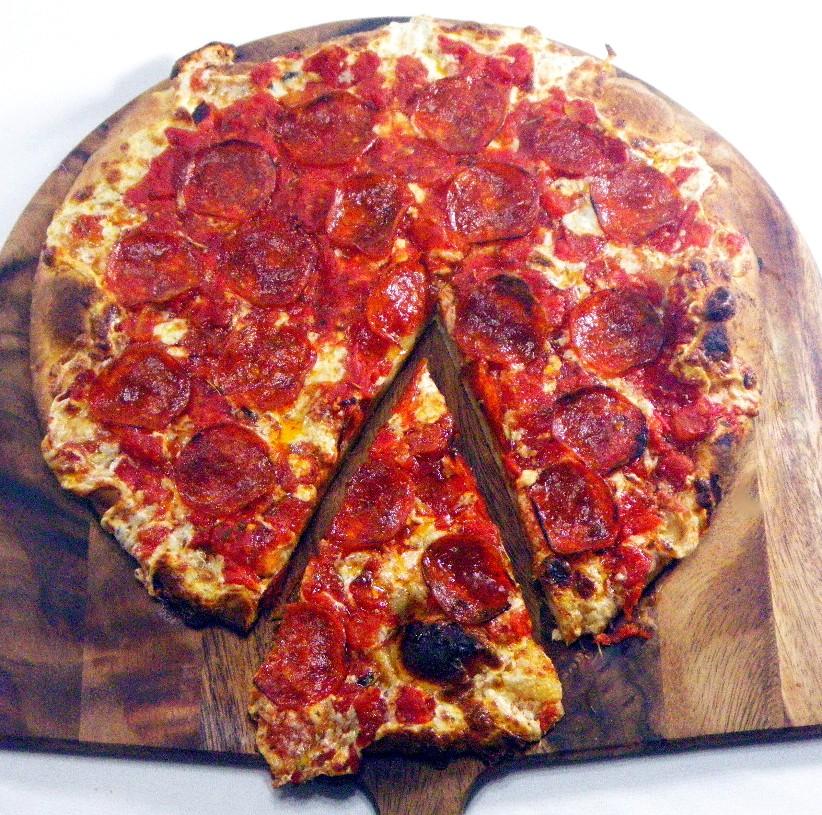Classic Pepperoni Pizza (Pizza Seasoning) Recipes — Dishmaps