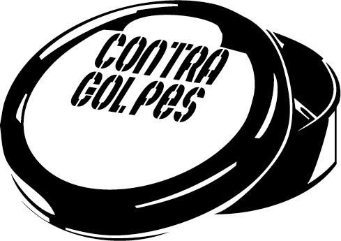 CONTRAGOLPES