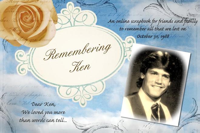 Remembering Ken
