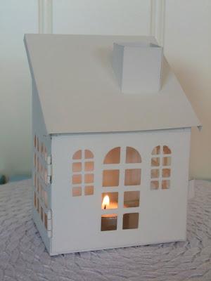 Hvitt lyshus