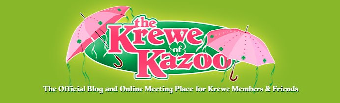 The Krewe of Kazoo