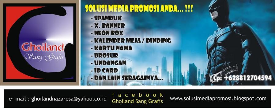 Solusi Media Promosi