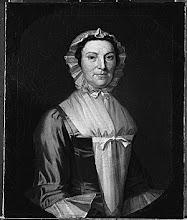 Alice Christie Colden