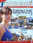 La mejor revista de Futbol en Nicaragua