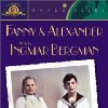 "Poster of Ingmar Bergman's movie ""Fanny and Alexander"""