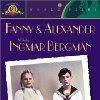 "Poster of Ingmar Bergman's movie ""Fanny and Alexander"""