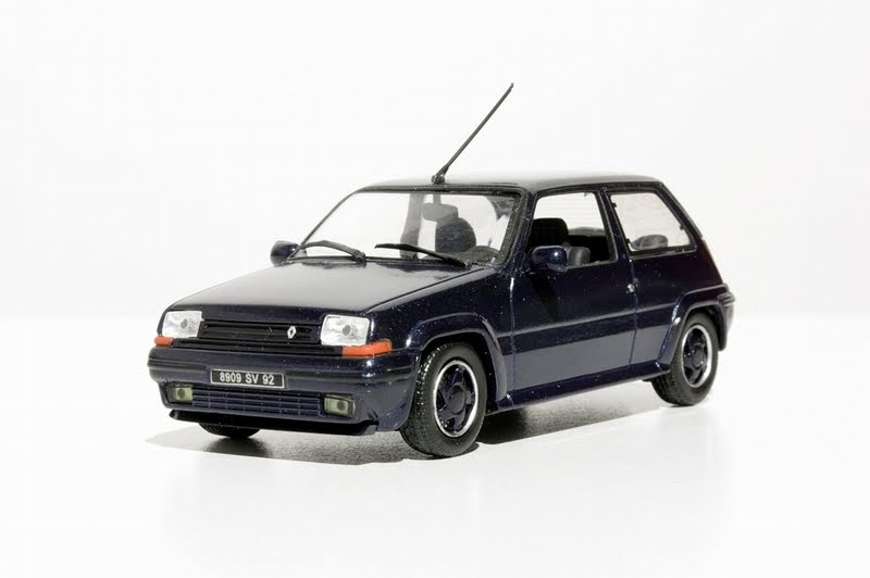 Renault 5 Gt Turbo Engine. the Renault 5 GT Turbo was