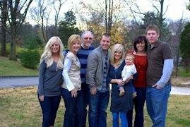 Megan's Family