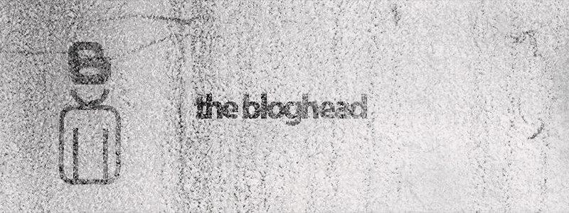 thebloghead