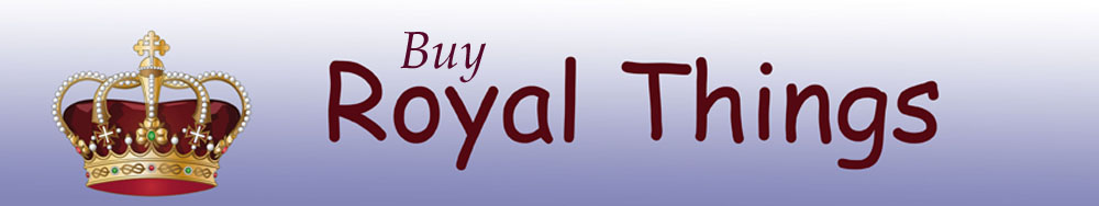 Buy Royal Things