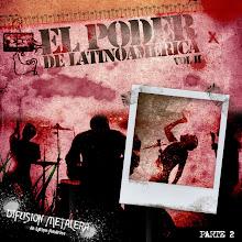 Compilado El poder de latinoamerica II