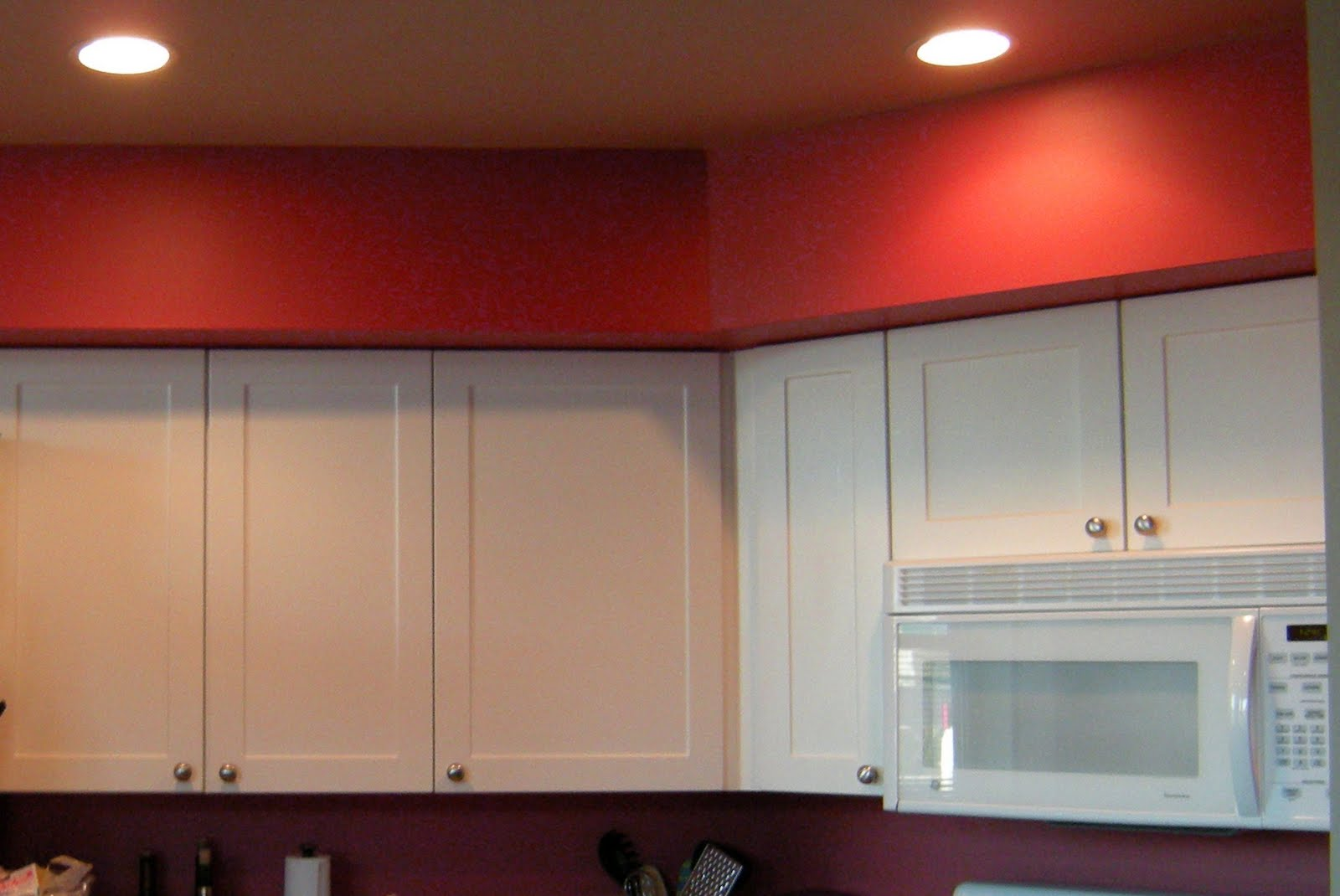 benjamin moore moroccan spice paint - Moroccan Red Paint