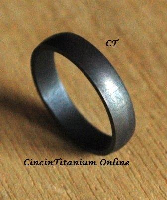 Harga Cincin Titanium