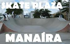 Skate Plaza Manaíra