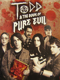 Todd & the Book of Pure Evil Episódio 03 Rmvb Legendado